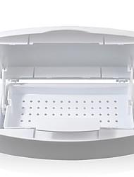 cheap -1PC Nail Art Tools Disinfection Box