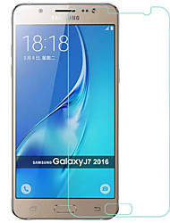 cheap -ASLING For 2.5D Arc Edge Tempered Glass Film for Samsung Galaxy J7(2016)