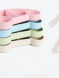 economico -Plastica Insalatiere e ciotole stoviglie  -  Alta qualità 22*12*2.5 0.05
