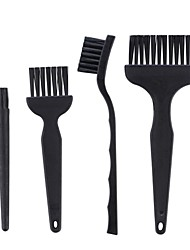 cheap -4pcs/lot Anti Static Brush Set Clean Tools For Cell Phone Tablet PCB BGA Repair Tool Ferramentas