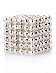 cheap -Magnet Toy Magnetic Balls 216pcs 3mm Magnetic Cat Eye Glossy Sports Gift