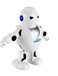 preiswerte -Roboter Sets zum Erforschen und Erkunden Spielzeuge Neuheit Klassisch Singen Tanzen Walking Exquisit ABS Jungen Mädchen 1 Stücke