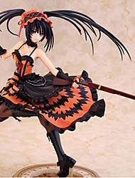 Anime actionfigurer