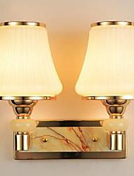 Øjenbeskyttelse Moderne / Nutidig Til Soveværelse Metal Væglys 220 V 3W