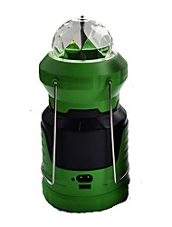 cheap -Lanterns & Tent Lights Emergency Lights LED 90 lm Automatic Mode LED Form Fit Green