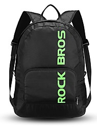 cheap -ROCKBROS Cycling Backpack Multi layer, Travel, Folding Bike Bag Nylon Bicycle Bag Cycle Bag Cycling Outdoor Exercise / Cycling / Bike