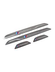 abordables -Automobile Plaques d'éraflures intérieures Gadgets d'Intérieur de Voiture Pour BMW Toutes les Années Série 2