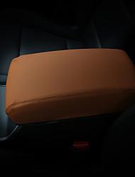abordables -Automobile Couvercle de protection de l'accoudoir avant Gadgets d'Intérieur de Voiture Pour Hyundai 2017 2016 2015 Verna New Tucson