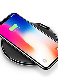 cheap -Wireless Charger Phone USB Charger USB Wireless Charger Qi 1 USB Port 1A Nokia Lumia 920 Nokia Lumia 1020 Nokia Lumia 950 iPhone X For