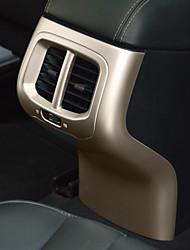 economico -copri-ventole per auto automobilistiche per interni auto fai-da-te per jeep tutti gli anni cherokee in fibra di carbonio