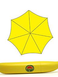 abordables -Sin personalizar Fibra Paraguas/Parasol Ella Él Dama de Honor Padrino Pareja Padres Colegas Amigos Cumpleaños Ropa Cotidiana-29*4.8*4.8
