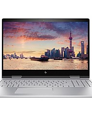 Недорогие -HP Ноутбук блокнот ENVY x360 15.6 дюймов LED Intel i7 i7 8550U 8GB GDDR4 512GB SSD MX150 4 Гб Windows 10