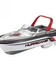 preiswerte -RC Boot TINYAT HY218Red Kunststoff 4 Kanäle KM / H RTR