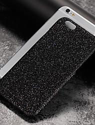 billige -Taske til iphone 7 7 plus glitter pc beskyttelse bag cover til iPhone 6s 6splus 6 6plus