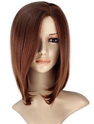 Недорогие -Парики для Лолиты Лолита Коричневый Прицесса Парики для Лолиты 16 дюймовый Косплэй парики Halloween Парики Хэллоуин парики