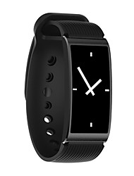 cheap -Smart Bracelet Smartwatch YY-X3GJD for Android 4.4 / iOS Blood Pressure Measurement / Pedometers / Calorie Counters / APP Control Pulse Tracker / Timer / Pedometer / Call Reminder / Activity Tracker