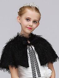 preiswerte -Mädchen Bluse Solide Kunstseide Polyester Ganzjährig Kurzarm Einfach Retro Weiß Schwarz Rote Rosa Purpur