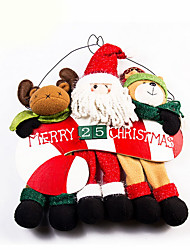cheap -1pc Christmas Decorations Christmas Ornaments, Holiday Decorations 42*33*11