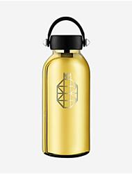 Недорогие -Композитные материалы Нержавеющая сталь Бокал Новогодние подарки Для занятий спортом Drinkware 1