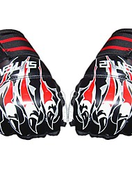 cheap -Boxing Bag Gloves for Boxing Protective PU Leather synthetic fibre 1