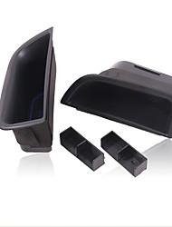 economico -Organizer e portaoggetti per auto Scatola di immagazzinaggio del bracciolo della porta Per Volvo Tutti gli anni S80L