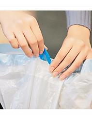 baratos -Cozinha Produtos de limpeza Plásticos Sacos de Lixo e Latas Forma Assenta 1pç