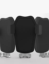 economico -Caricatore per auto Caricatore senza fili Caricatore del telefono del telefono USB Caricatore senza fili Qi 1 porta USB 2A iPhone X