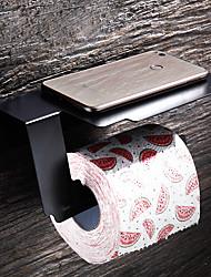 Недорогие -Держатели для туалетной бумаги Modern Нержавеющая сталь 1 ед. - Гостиничная ванна