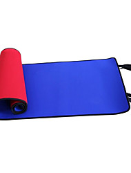 cheap -7 mm Dual Color Reversible Yoga Mat for Sit-Up Exercise