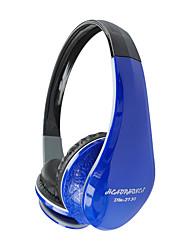 abordables -ditmo DM-2730 Bandeau Câblé Ecouteurs Dynamique Plastique Jeux Écouteur Casque