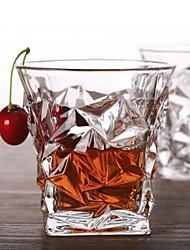 baratos -Vidro de boro alto Vidro Dom namorado 1 Café Chá Água Suco Copos