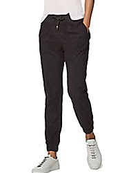 cheap -Women's Drawstring / Wide Leg 1 Running Pants - Black, Dark Grey Sports Spandex Pants / Trousers Yoga, Fitness, Gym Activewear Breathability