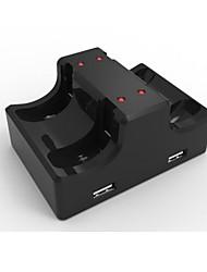 Недорогие -switch Type-C Батареи и зарядные устройства для Nintendo Переключатель 0 Стенд с адаптером Быстрая зарядка Проводной > 480