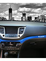 abordables -Automobile Couvercles de piles centrales Gadgets d'Intérieur de Voiture Pour Hyundai 2015 New Tucson