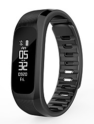 cheap -Bluetooth Water Resistant Calories Burned Touch Sensor APP Control Pulse Tracker Activity Tracker Sleep Tracker Find My Device Alarm