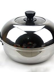 Недорогие -Рисоварка Многофункциональный Японская нержавеющая сталь Пароварки для продуктов 220V Кухонная техника
