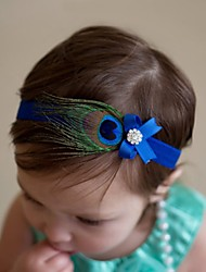 cheap -Girls' Hair Accessories,All Seasons Others Headbands-Blue