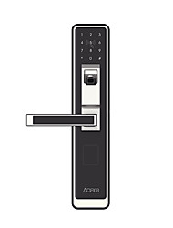 cheap -Xiaomi Aqara WiFi Fingerprint Smart Door Lock for Home Security  Chinese User Manual