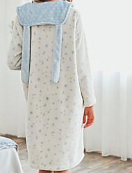 cheap -Fresh Style Bath Robe, Solid Superior Quality 100% Polyester 100% Polyester Towel