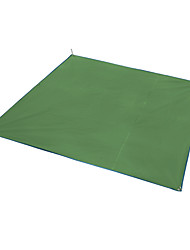 cheap -Sleeping Pad Moistureproof/Moisture Permeability Waterproof Rain-Proof Foldable Sun Protection PU Oxford Oxford Beach Camping Traveling