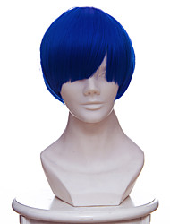 cheap -Cosplay Wigs Land of the Lustrous Anime Cosplay Wigs 30cm CM Heat Resistant Fiber Men's Women's