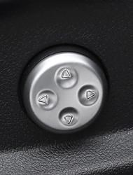 Недорогие -автомобильные электрические регулировочные чехлы для салона DIY автомобильные салоны для mercedes-benz все годы 300 c200l glc260 metal