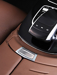 preiswerte -Automobil Vorderseite Armlehne Schutzhülle Autoinnenräume zum Selbermachen Für Mercedes-Benz Alle Jahre E Klasse