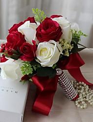 economico -Bouquet sposa Bouquet Forniture per decorazioni nuziali Altro Matrimonio Party /serata Graduazione Materiale 0-10 cm 0-20cm