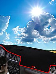 abordables -Automobile Matrice de tableau de bord Tapis Intérieur de Voiture Pour Suzuki Alto