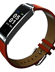 cheap -Calories Burned Pedometers Anti-lost APP Control Pulse Tracker Pedometer Activity Tracker Sleep Tracker Find My Device Alarm Clock