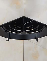 Недорогие -Полка для ванной Высокое качество Нержавеющая сталь + категория А (ABS)  1 ед. - Гостиничная ванна