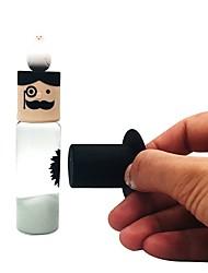 Недорогие -ferrofluid в бутылке магнитный жидкий песок дисплей снятие напряжения декомпрессионный образовательный игрушечный подарок магнитный маг