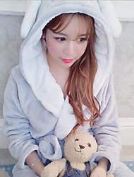 Недорогие -халат нового стиля, твердый высококачественный 100% полиэстер 100% полиэстерное полотенце