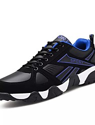 cheap -Women's Shoes Tulle N/A Comfort Athletic Shoes Running Shoes Round Toe for Athletic Black/Red Black/Blue Black/Yellow